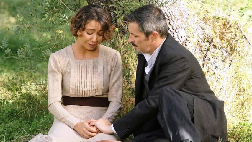foto il segreto emilia e alfonso