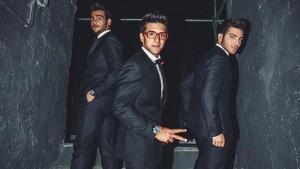Foto Il Volo all'Eurovision Song Contest