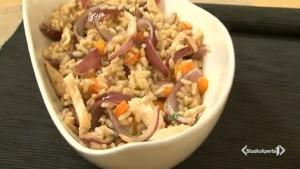 foto insalata saporita Cotto e Mangiato