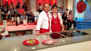 foto la prova del cuoco 27 maggio 2015
