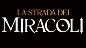 foto logo La strada dei miracoli