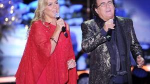 foto Romina e Al Bano