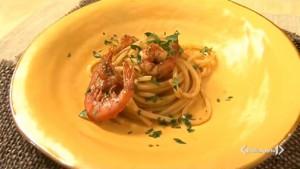 foto spaghetti Cotto e Mangiato