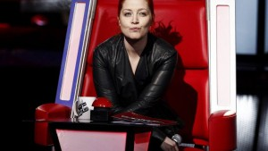 foto the voice noemi