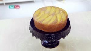 foto torta al mango