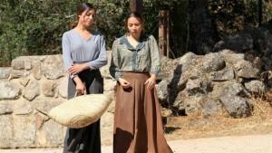 foto il segreto mariana e quintina
