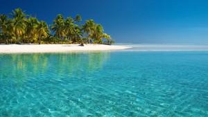 foto mare tropicale Lineablu