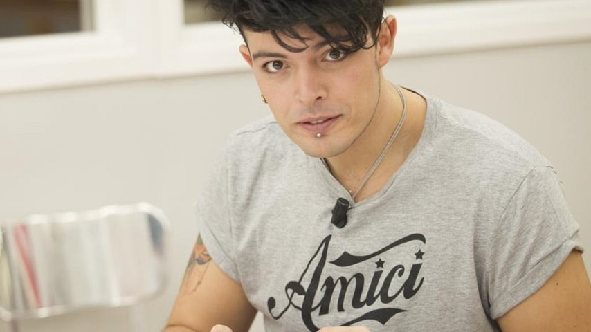 foto di Stash the kolors