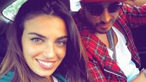 foto Fabio e Nicole