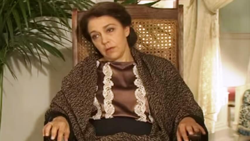foto il segreto donna francisca