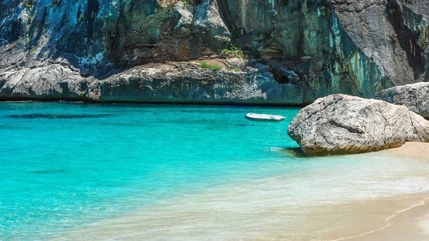 foto spiaggia temptation island