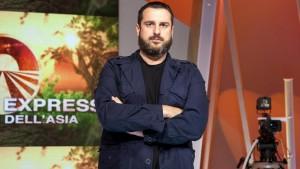 foto conduttore Della Gherardesca