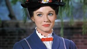 Foto Mary Poppins