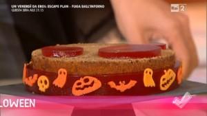 foto zucca cake