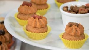 foto mini cupcakes
