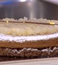 foto torta pere e cioccolato