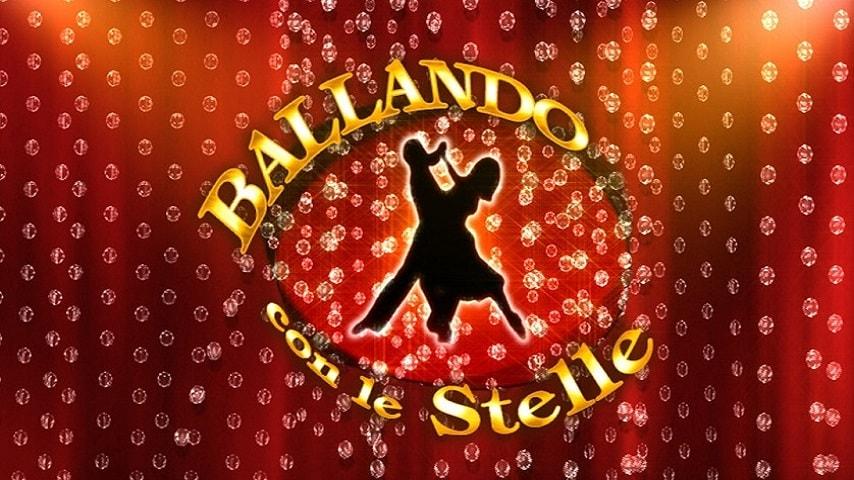 Foto logo Ballando con le stelle