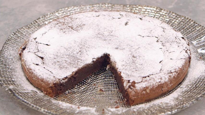 foto torta cioccolatino