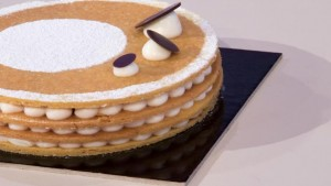 foto torta di ricotta