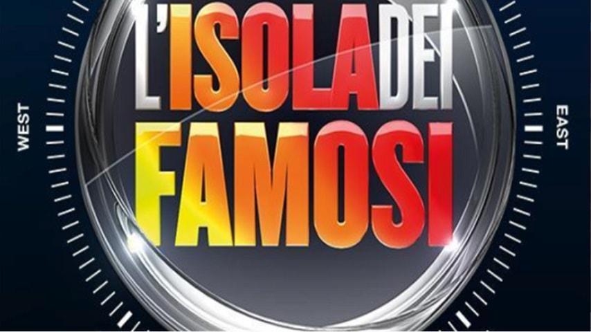 foto isola dei famosi logo