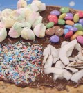 foto la cuoca bendata mega cookie