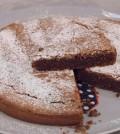foto torta caprese