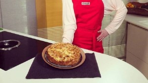 foto torta di mele