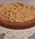 foto la cuoca bendata coffee cake