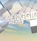 foto pomeriggio cinque logo