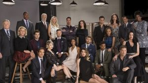 Foto Beautiful cast