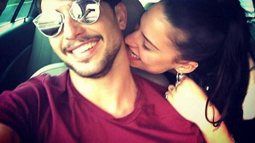 foto Fabio e Ludovica Temptation Island
