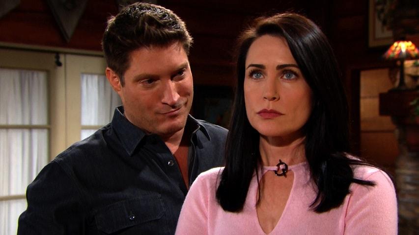 Foto Beautiful Quinn e Deacon