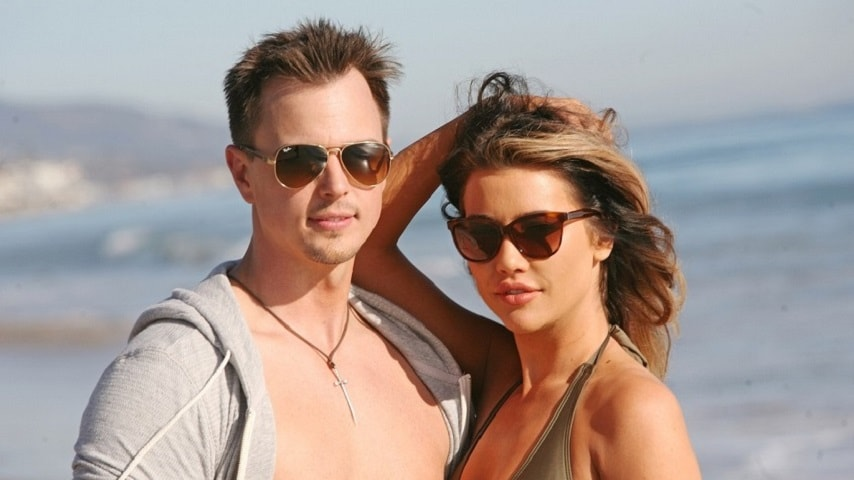 Foto Beautiful Steffy e Wyatt
