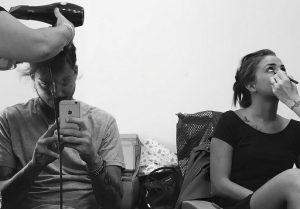 foto Eleonora e Oscar
