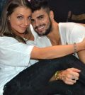 Foto Tara e Cristian