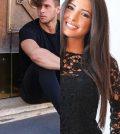 foto Clarissa Marchese e Miguel Garau Uomini e Donne
