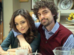 Foto Un medico in famiglia Lorenzo e Sara