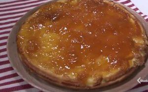 foto cheesecake Cotto e Mangiato