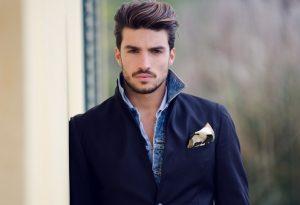 foto Mariano Di Vaio fashion blogger