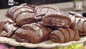 foto saccottini al cioccolato La prova del cuoco