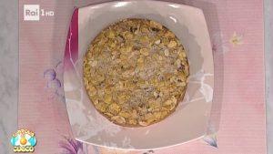 foto torta rosa del deserto