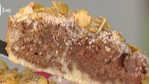 foto torta rosa del deserto La prova del cuoco