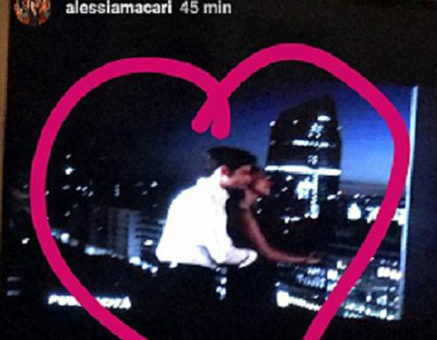 foto Alessia e Alvaro