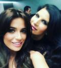 Foto Pamela e Alessia