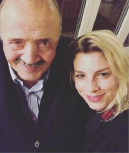 foto Emma e Costanzo