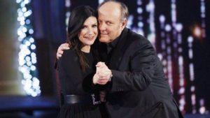 Laura e Gerry