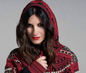 Foto Laura Pausini Xmas