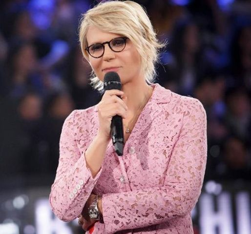 Foto Maria De Filippi Tv Talk