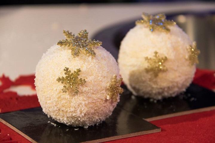 foto palle Natale