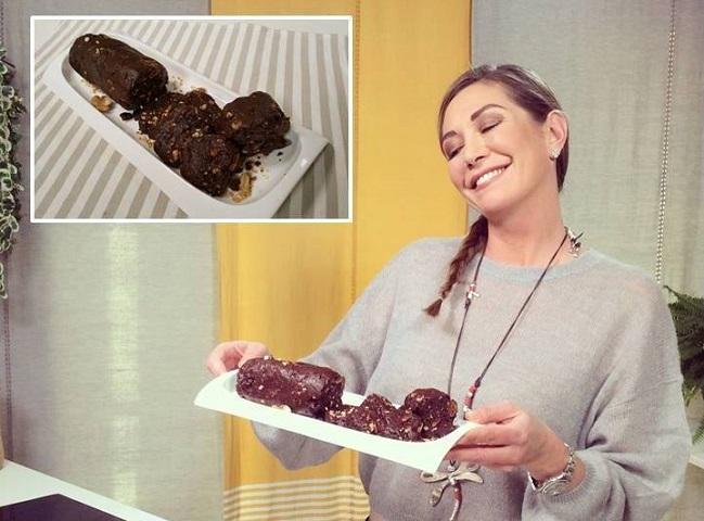 foto salame cioccolato Gelisio